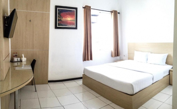 Guest Room di Orchid Hotel