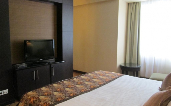 Amenities di Pacific Balikpapan