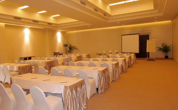 Meeting room di Padjadjaran Suites Hotel & Conference