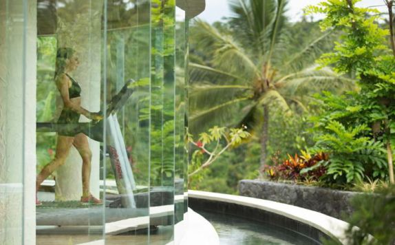 di Padma Resort Ubud
