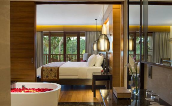 Guest Room di Padma Resort Ubud