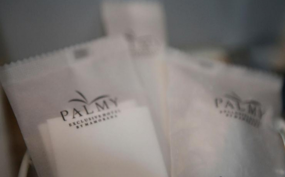 Amenities di Palmy Exclusive Hotel
