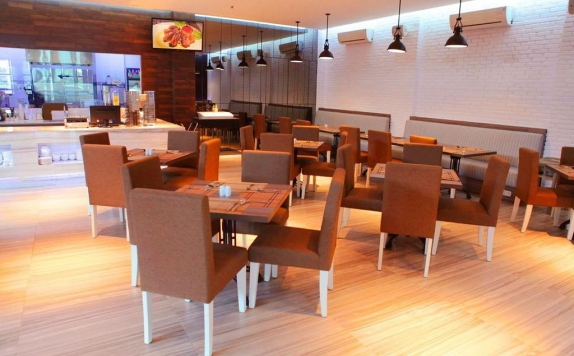 Restaurant di Palmy Exclusive Hotel