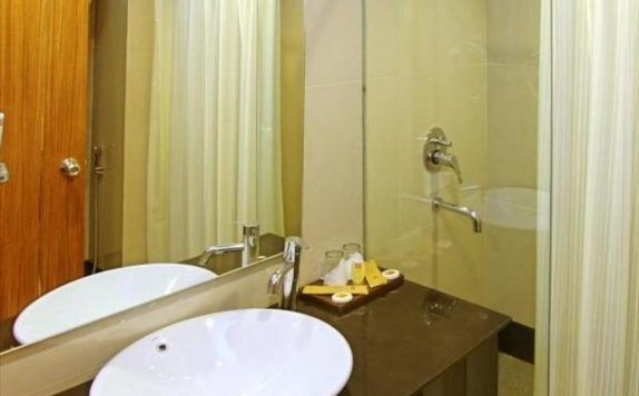 Bathroom di Pangeran City