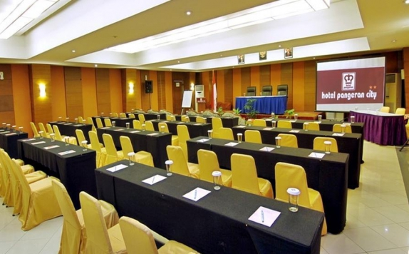 Meeting room di Pangeran City