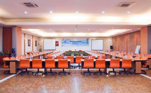 meeting room di Papyrus Tropical Hotel