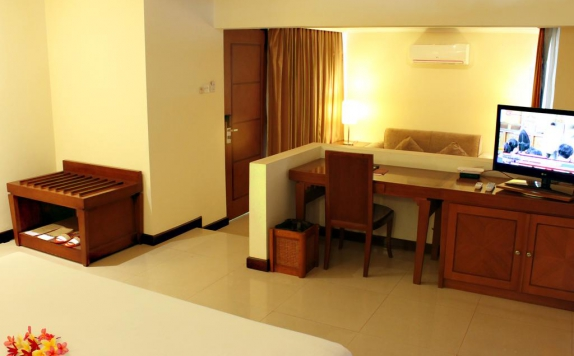 Amenities di Patra Semarang Hotel & Convention