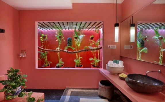 Bathroom di Pink Coco