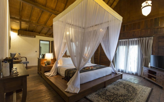 Guest Room di Plataran Komodo Resort & Spa