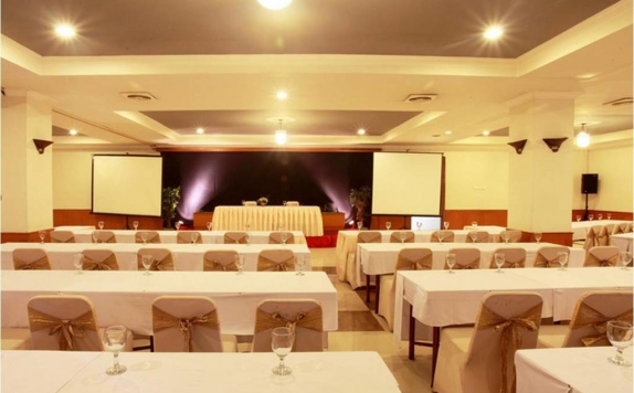 Meeting room di Plaza Hotel