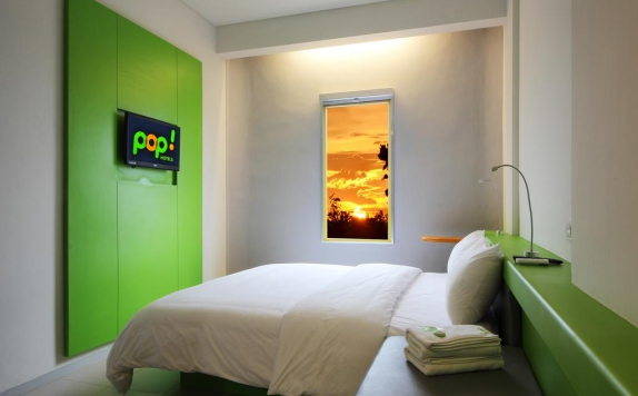 Guest Room di POP BSD City