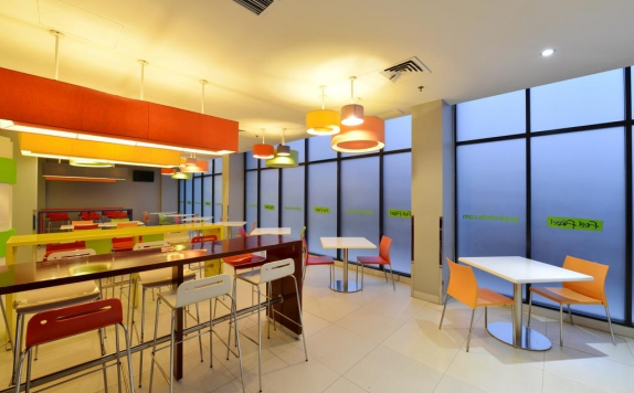 Restaurant di POP BSD City