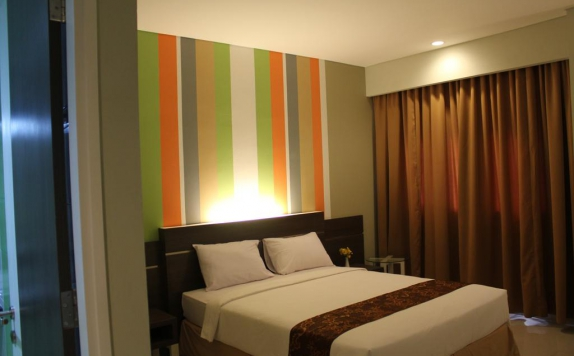 Guest Room di Pose In Hotel Solo