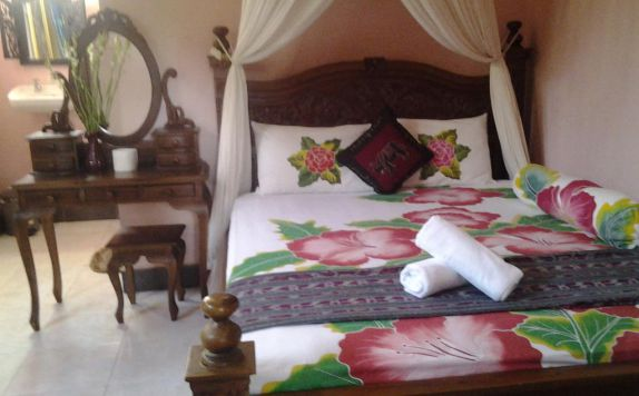 Double Bed Room di Praety Home Stay