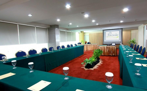 Meeting room di Prasada Mansion