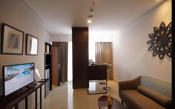 Amenities di PrimeBiz Hotel Tegal