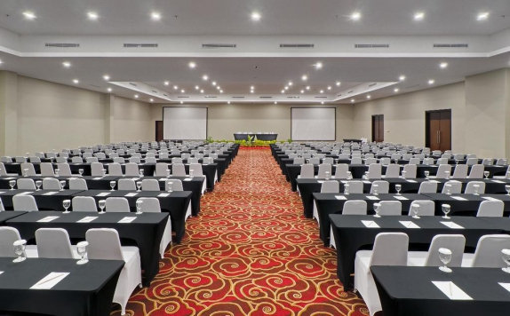 Meeting room di Prime Plaza Kualanamu