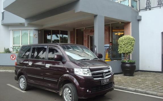 Puri Casablanca Serviced Apartment di Jakarta - 1001malam.com