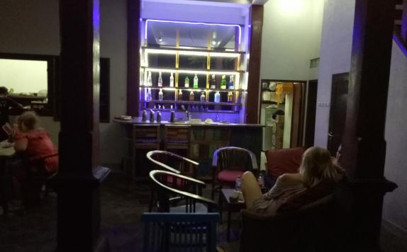Bar di Puri Oka