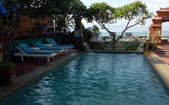 Swimming Pool di Puri Oka