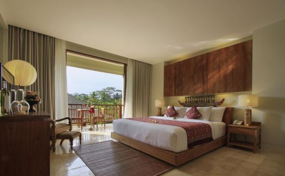 Guest room di Puri Sebali Resort