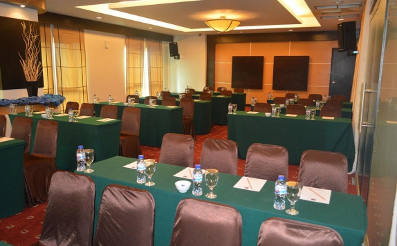 Meeting room di Quality Daira