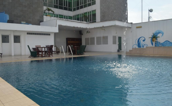 Swimming Pool di Quality Daira