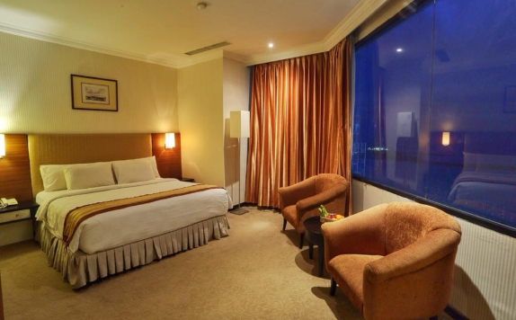 Guest Room di Quality Makassar