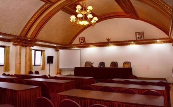 Meeting room di Horison Express Quds Royal Hotel