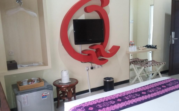 facilities di Queen City Hotel