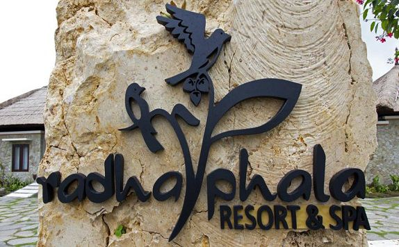 di Radha Phala Resort and Spa
