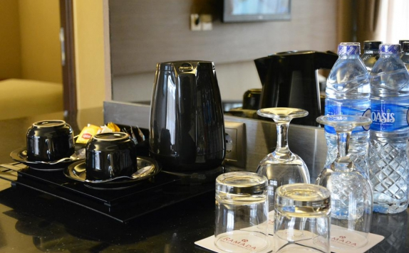 Amenities di Ramada Bali Sunset Road Kuta (formerly Best Western Premier Sunset Road Kuta)