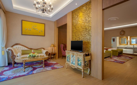 Amenities di Ramada Suites by Wyndham Solo