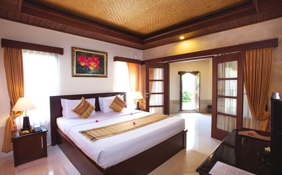 Family Master Bedroom di Rama Phala Resort & Spa
