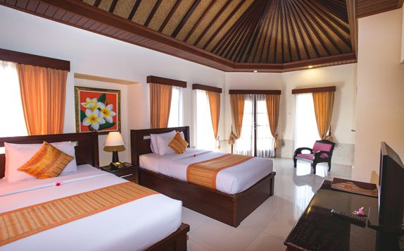 Family Second Bedroom di Rama Phala Resort & Spa