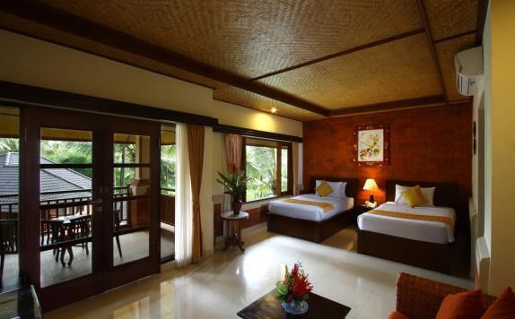 guest room di Rama Phala Resort & Spa