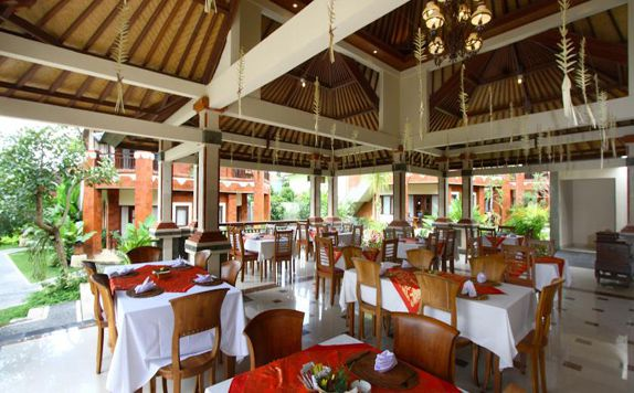 Restaurant di Rama Phala Resort & Spa