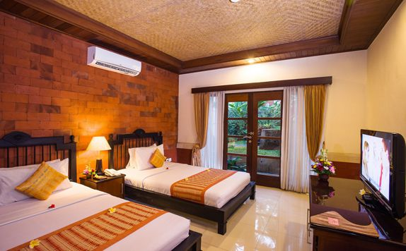 Suite Second Bedroom di Rama Phala Resort & Spa
