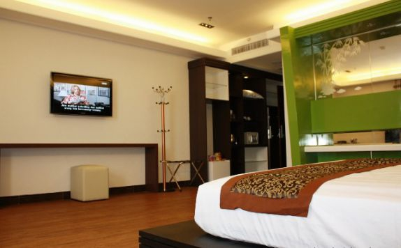 Guest Room di Red Dot Bangka by Horison