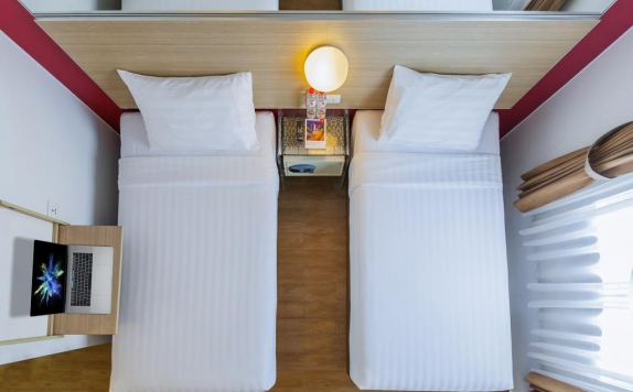 Amenities di Red Planet Hotel Solo