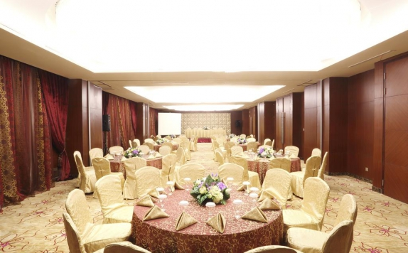 Meeting room di Regata Hotel