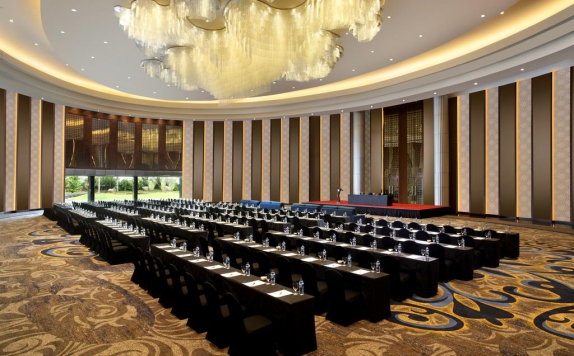 Meeting room di Resinda Hotel