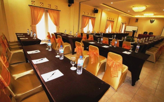 Meeting room di Resort Prima Cipayung