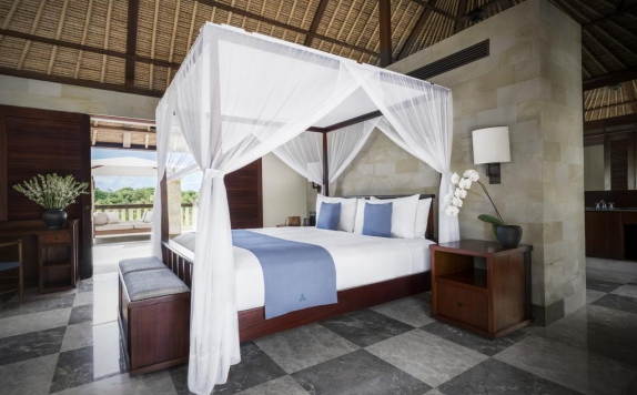 Guest Room di Revivo Wellness Resorts