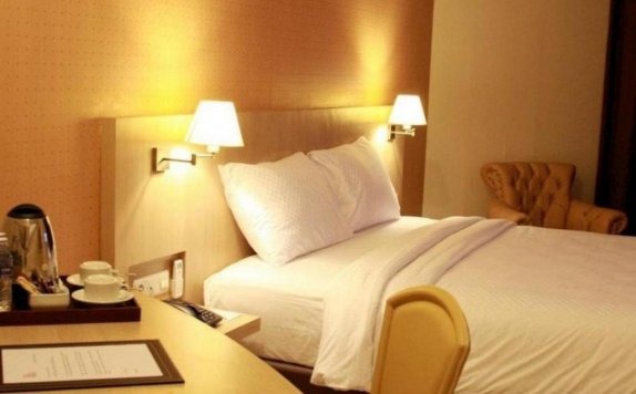 Guest room di Rio City Hotel