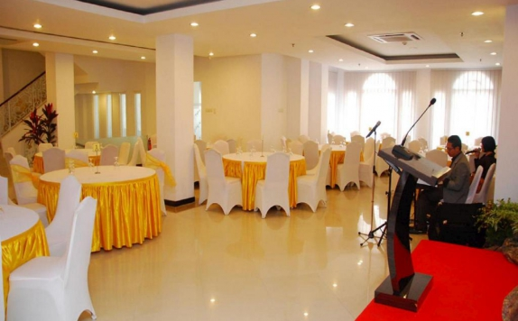 interior di Rio City Hotel