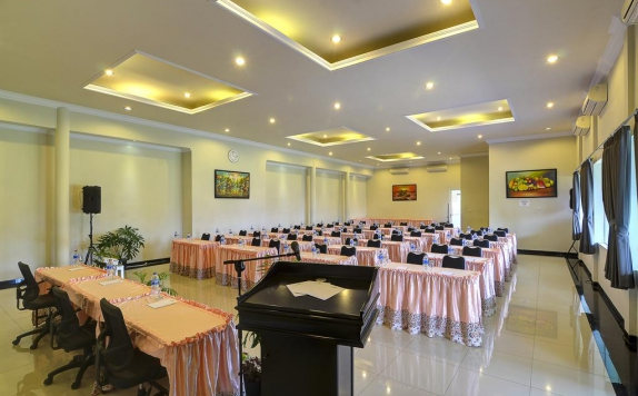 meeting room di Riverstone Hotel & Cottage