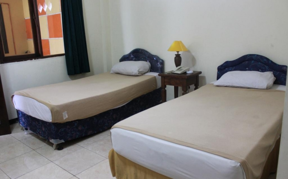Guest Room di Ronggolawe Hotel