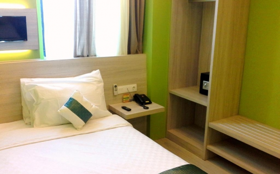Guest Room di Royal City Hotel