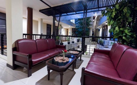 Lounge di Royal Denai View